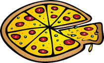 Sub Day - Feb. 10th, Pizza Day - Feb. 12th